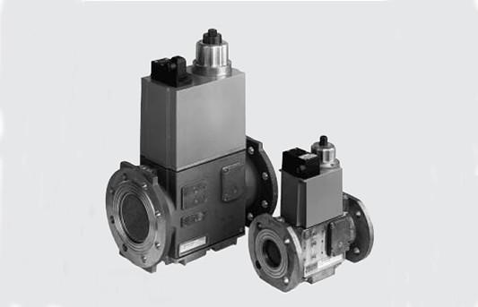 dmv-dle520/11|双电磁阀组|冬斯dungs图片
