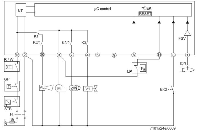 电路 电路图 电子 户型 户型图 平面图 原理图 700_459